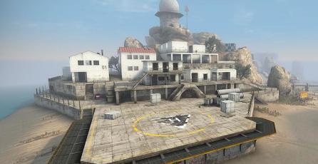 Conoce Sirocco, el nuevo mapa Battle Royale de <em>CS:GO</em>