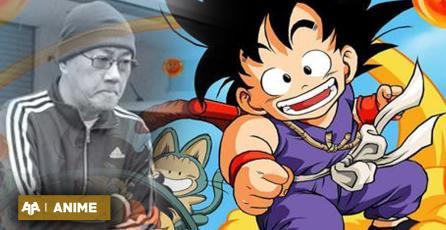 "Akira Toriyama nominado al ""Salón de la Fama"" de los Eisner Awards 2019"