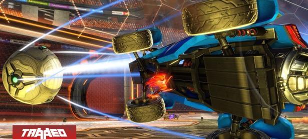 Epic Games compra a Rocket League para llegar como exclusivo de Epic Store