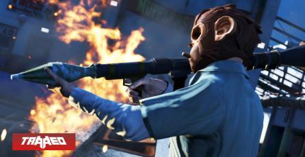 GTA V es el 3er juego más visto de todo Twitch gracias a su mod de Roleplay