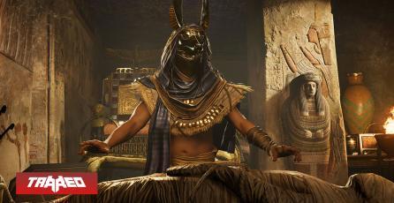 Consigue Assassin's Creed Origin y 5 juegos más a tan solo 12 dólares
