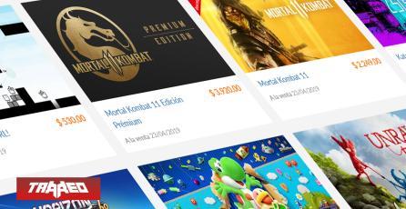 Argentina pagará hasta el doble de precio en todos los juegos desde la eShop de Nintendo