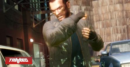 GTA 6 nos llevaría de regreso a Liberty City y Vice City en su historia