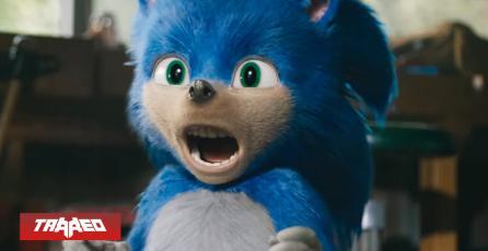Creador de Sonic se siente responsable por el resultado de la película