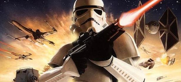 El <em>Star Wars Battlefront</em> original llega por sorpresa a Steam y GOG