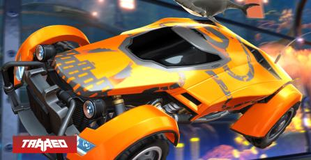 Era que no: Bombardean a Rocket League con críticas negativas en Steam