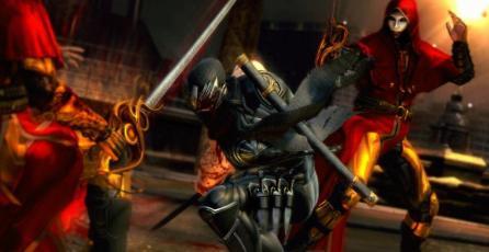 Ya puedes disfrutar esta entrega de <em>Ninja Gaiden</em> en tu Xbox One