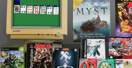 El juego favorito de los oficinistas se une al Salón de la Fama de Videojuegos