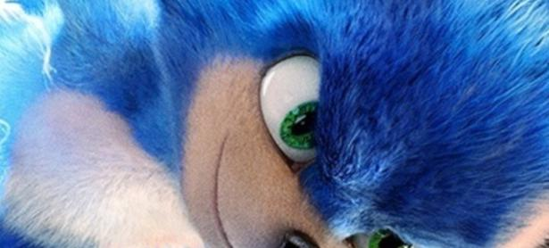 Tras críticas, cambiarán el diseño de Sonic en su película
