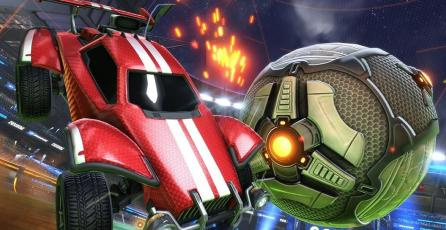 <em>Rocket League</em> sufre bombardeo con negativos en Steam