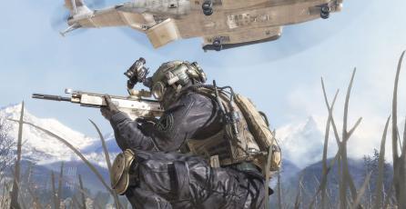 ¡Pronto conoceremos el nuevo <em>Call of Duty</em>!