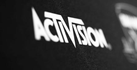 Activision sale bien librado financieramente en el primer trimestre de 2019