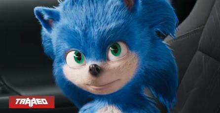 OFICIAL: Sonic modificará diseño al completo en su próxima película tras memes y quejas
