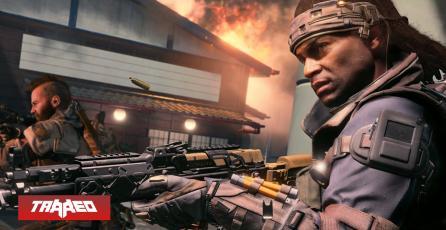 Nuevo Call of Duty será presentado a finales del próximo mes de junio