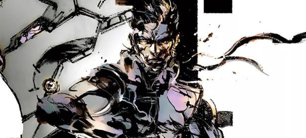 ¿Donna Burke trabaja en un nuevo juego de <em>Metal Gear</em>?