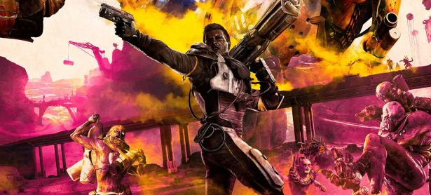 Checa los requisitos para jugar <em>RAGE 2</em> en PC