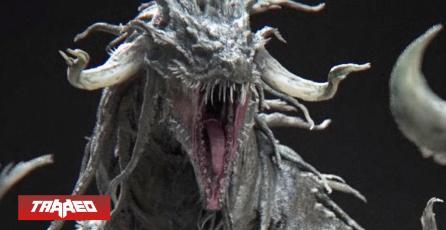 Nuevos diseños de From Software reabren teorías de Bloodborne 2