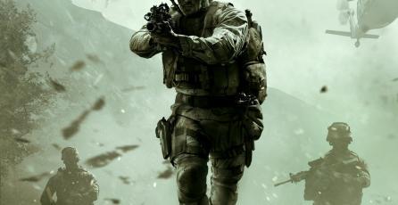 <em>Call of Duty</em> ya vendió más de 300 millones de copias