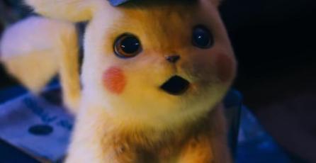 Mira estos tenis inspirados en <em>Detective Pikachu</em>