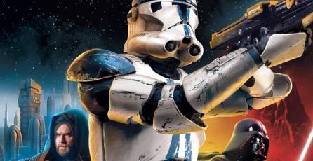 Más de 10 juegos de <em>Star Wars</em> llegarán a Origin Access
