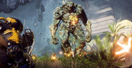 BioWare asegura que no abandonará <em>Anthem</em>