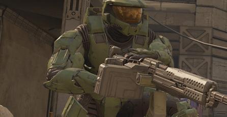 ¿343i piensa en cross-play entre Xbox One y PC para <em>Halo: MCC</em>?