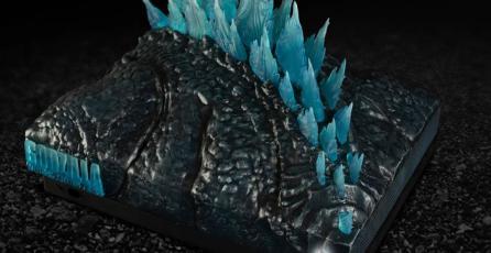 Participa y gana uno de los monstruosos Xbox One X de<em> Godzilla</em>