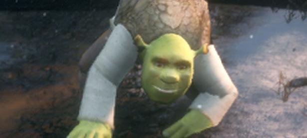Lo que faltaba: Crean mod de <em>Shrek</em> para <em>Sekiro: Shadows Die Twice</em>