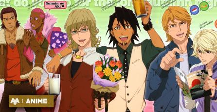 Tiger and Bunny se corona como la serie más representativa de la era Heisei