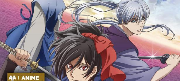 Nuevos detalles y seiyuus confirmados para el cast de Kochoki: Wakaki Nobunaga