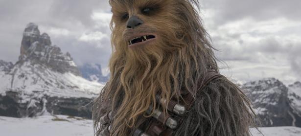 Jugadores de <em>Star Wars: Battlefront II</em> rinden tributo a Peter Mayhew