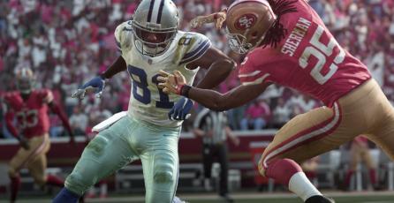 Final de <em>Madden NFL 19</em> rompe récord de audiencia de la serie