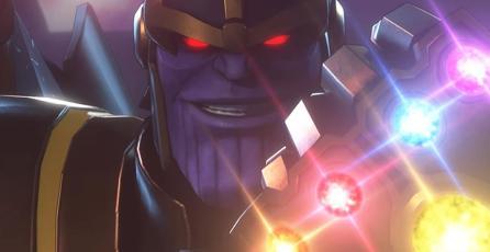 Ya puedes visitar el sitio oficial de <em>Marvel Ultimate Alliance 3: The Black Order</em>