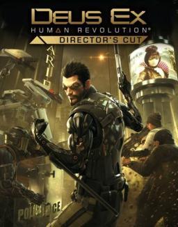 Deus Ex: Human Revolution Director´s Cut