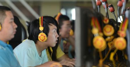 REPORTE: para 2023 habrá 354 millones de jugadores de PC en China