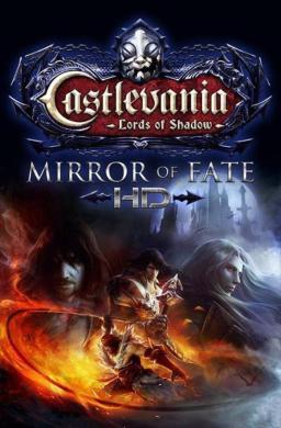 Castlevania: Lords of Shadow %u2013 Mirror of Fate HD