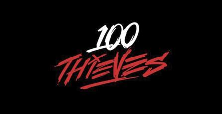100 Thieves gana el CWL London 2019