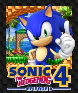 Sonic the Hedgehog 4: Episode I