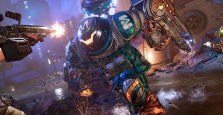 Gearbox no planea añadir más Vault Hunters a <em>Borderlands 3</em>