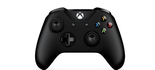 Microsoft patenta un control para Xbox One con sistema Braille