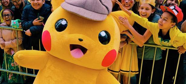 Algunos guiños inapropiados fueron eliminados de <em>Detective Pikachu</em>