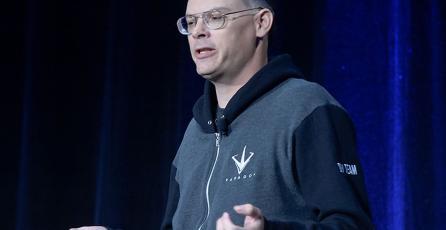 Tim Sweeney: Epic está emocionado con todo lo que hace Microsoft