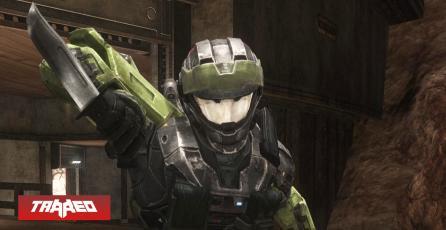 343i confirma progresión cruzada para Master Chief Collection entre PC y Xbox