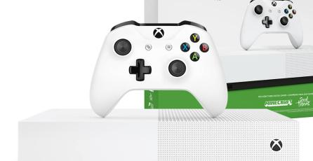 Ya puedes adquirir el Xbox One S All-Digital Edition