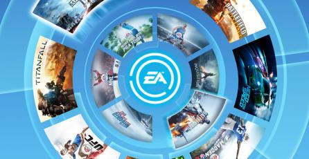 ¡EA Access llegará a PlayStation 4!