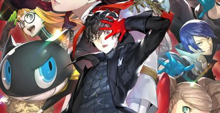 Director de <em>Persona 4 Golden</em> se encarga de <em>Persona 5 Royal</em>