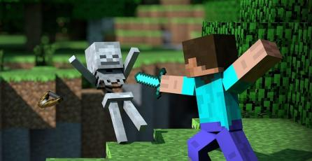 Ya puedes jugar <em>Minecraft</em> gratis desde Chrome o Firefox