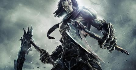 <em>Darksiders II: Deathinitive Edition</em> podría estar en camino a Nintendo Switch