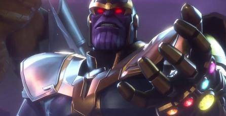Revelan 2 nuevos superhéroes de <em> Marvel Ultimate Alliance 3</em>