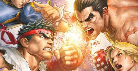 Parece poco probable que <em>Tekken × Street Fighter</em> se haga realidad
